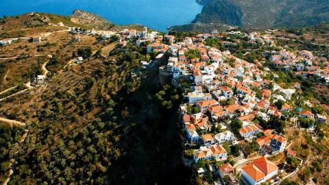 Alonissos Town