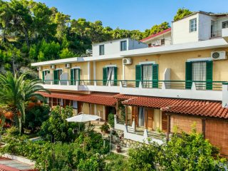Pension Gioula